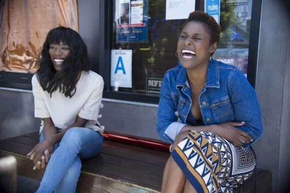 Insecure TV show on HBO: season 4 renewal