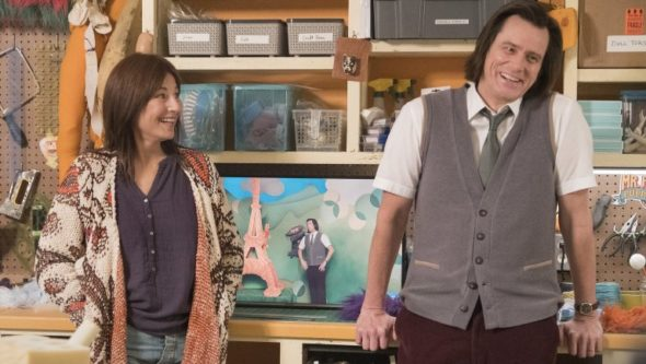 Kidding TV show on Showtime: (canceled or renewed?)