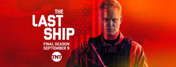 The Last Ship TV show on TNT: season 5 ratings (ending, no season 6)