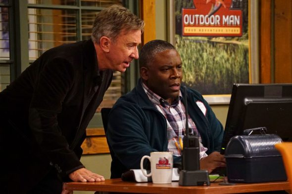 Last Man Standing TV show on FOX: season 7 viewer votes (cancel or renew?)