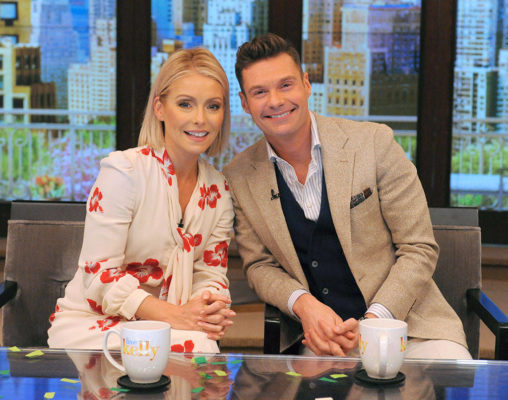 Live with Kelly and Ryan TV show on ABC: (canceled or renewed?)