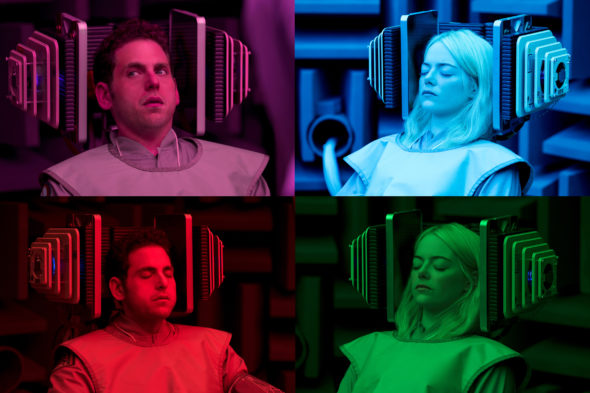 Maniac TV show on Netflix: canceled or renewed for another season?