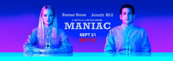 Maniac TV show on Netflix: season 1 viewer votes episode ratings (cancel renew season 2?)