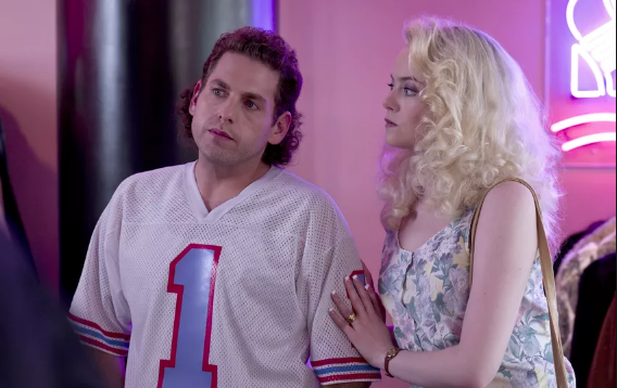 Maniac TV show on Netflix: (canceled or renewed?)