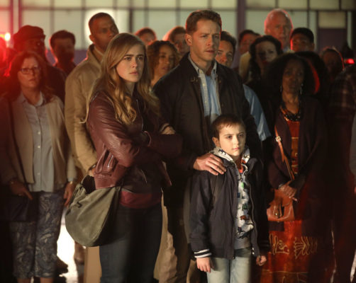 Manifest TV show on NBC: season one ratings (canceled or renewed?)