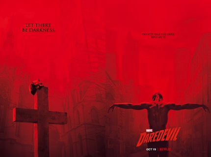 Marvel's Daredevil TV show on Netflix: (canceled or renewed?)