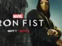 Marvel's Iron Fist TV show on Netflix: season 2 viewer votes episode ratings (cancel or renew season 3?)