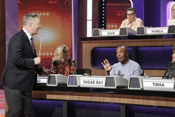 Match Game TV Show on ABC: canceled or renewed?