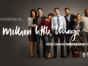 A Million Little Things TV show on ABC: season 1 ratings (canceled or renewed season 2?)