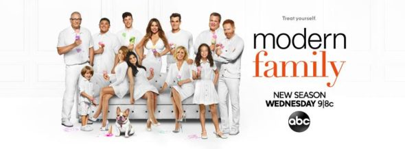 Modern Family TV show on ABC: season 10 ratings (canceled or renewed season 11?)