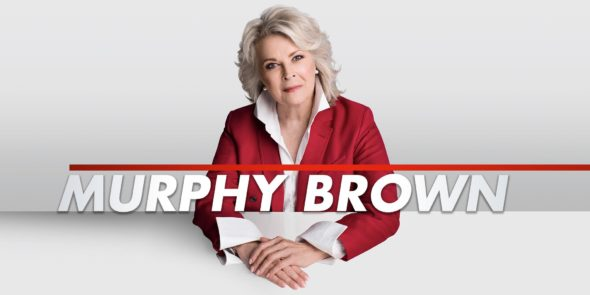 Murphy Brown TV show on CBS: canceled or renewed for another season?