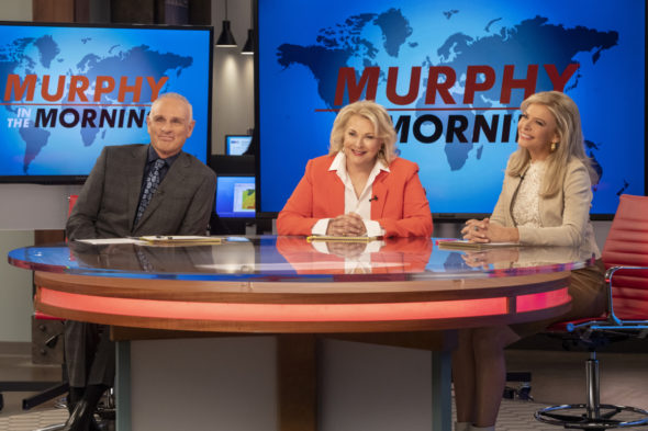 Murphy Brown TV show on CBS: canceled or season 12? (release date); Vulture Watch