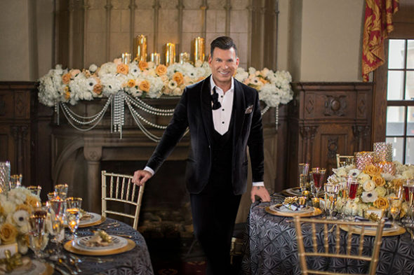 My Great Big Live Wedding with David Tutera TV show on Lifetime: (canceled or renewed?)