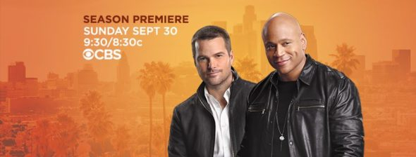NCIS: Los Angeles TV show on CBS: season 10 ratings (canceled or renewed season 11?)