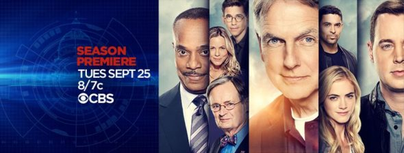 NCIS TV show on CBS: season 16 ratings (canceled or renewed for season 17?)