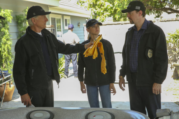 NCIS TV show on CBS: canceled or renewed for season 17?