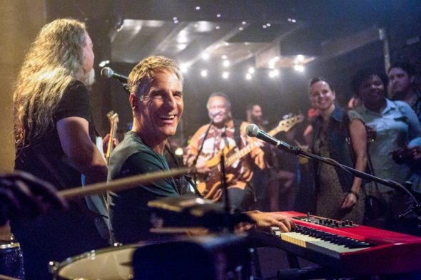 NCIS: New Orleans TV show on CBS: viewer voting (cancel or renew for season 6?)