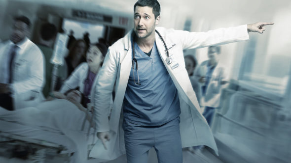 New Amsterdam TV show on NBC: ratings (cancel or renew for season two?)