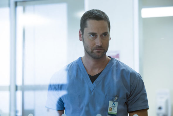 New Amsterdam TV show on NBC: viewer votes (cancel or renew for season 2?)