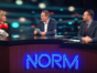 Norm Macdonald Has a Show TV show on Netflix: (canceled or renewed?)