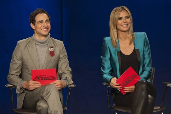 Project Runway TV show on Bravo: (canceled or renewed?)