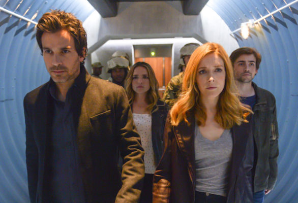 Salvation TV show on CBS: season 3 (canceled or renewed?)
