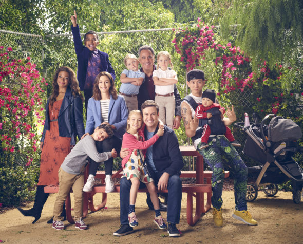 Single Parents TV show on ABC: canceled or renewed for another season??