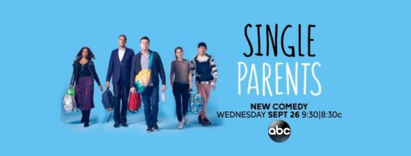 Single Parents TV show on ABC: season 1 ratings (canceled or renewed season 2?)