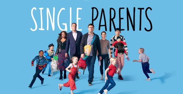 Single Parents TV show on ABC: season 1 viewer votes episode ratings (cancel or renew season 2?)
