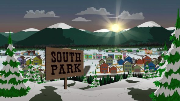 South Park TV show on Comedy Central: season 22 ratings (canceled or renewed season 23?)