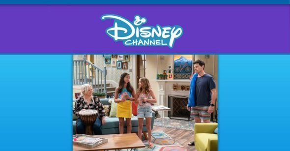 Sydney to the Max TV show on Disney Channel: (canceled or renewed?)