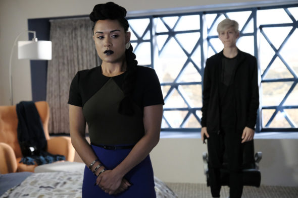 The Gifted TV Show on FOX: canceled or renewed?