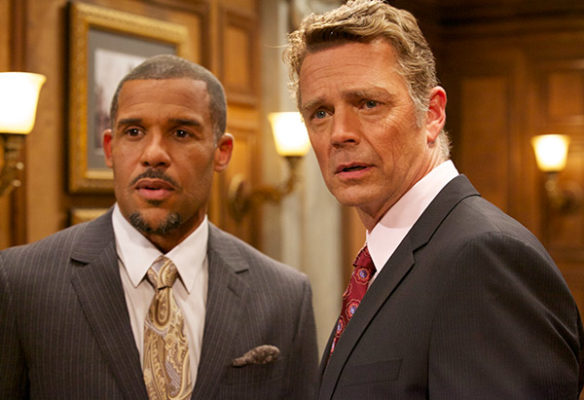 The Haves and the Have Nots TV show on OWN: (canceled or renewed?)