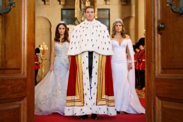 The Royals TV show on E! cancelled; no season five