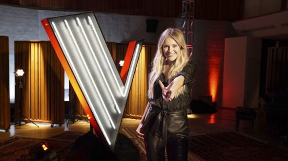 The Voice Comeback Stage TV show on NBC: (canceled or renewed?)