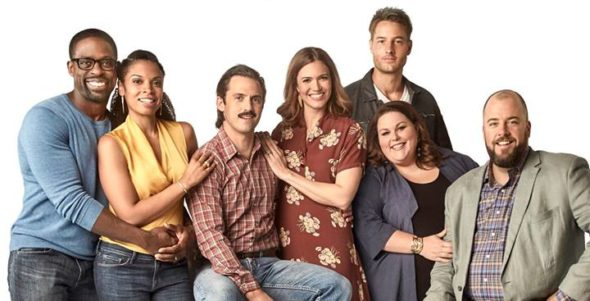 This Is Us TV show on NBC: season 3 viewer votes (cancel or renew?)