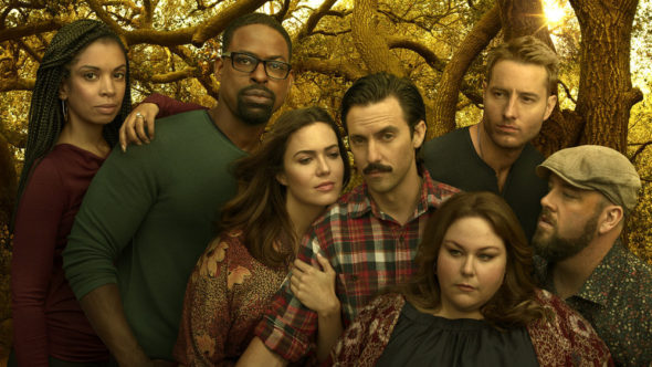 This Is Us TV show on NBC: season 3 ratings (canceled or renewed for season four?)