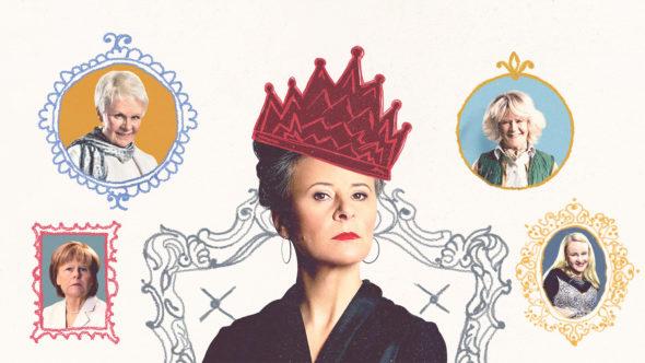 Tracey Ullman's Show TV show on HBO: season 3 ratings (canceled or renewed season 4?)