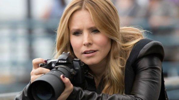 Veronica Mars TV show on Hulu: season 4 (canceled or renewed?)