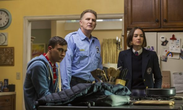 Atypical TV show on Netflix renewed for season three