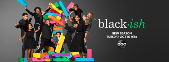 Black-ish TV show on ABC: season 5 ratings (canceled or renewed season 6?)