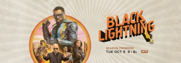 Black Lightning TV show on The CW: season 2 ratings (canceled or renewed season 3?)