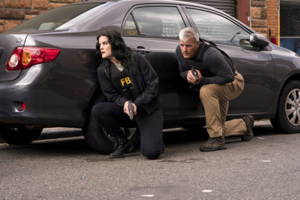 Blindspot on NBC: Canceled or Season 5? (Release Date