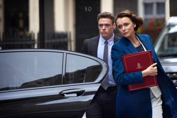 Bodyguard TV show on Netflix: canceled or renewed for another season?
