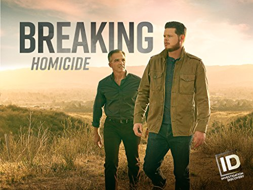 Breaking Homicide TV show on Investigation Discovery: (canceled or renewed?)