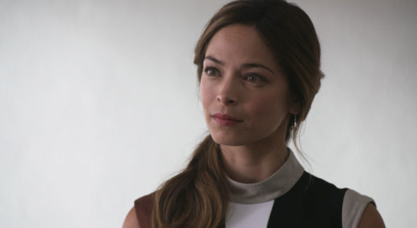 Burden of Truth TV show on The CW: season 2 renewal