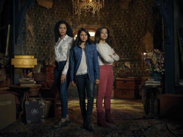 Charmed TV show on The CW: canceled or renewed for another season?