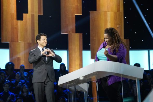 Child Support TV show on ABC: season 2 viewer votes (cancel or renew season 3?)