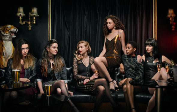 Clique TV show on Pop: canceled or renewed for another season?
