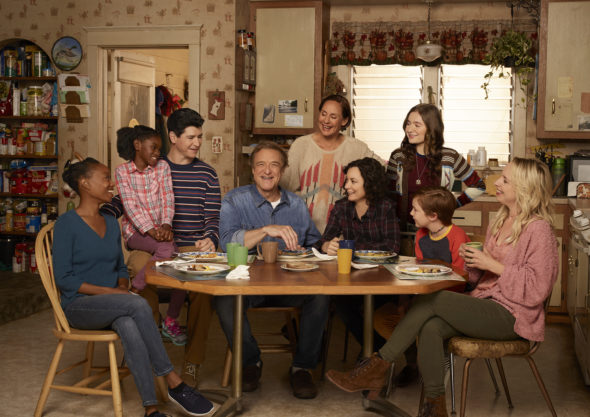 The Conners TV show on ABC: canceled or renewed for another season?